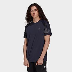 Men's adidas Originals Graphics Camo Cali T-Shirt
