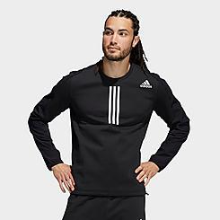 Men's adidas COLD.RDY Training Crewneck Sweatshirt