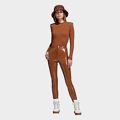 Women's adidas x IVY PARK Latex Pants (XS - XL)