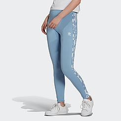 Women's adidas Originals Adicolor Classics Lock-Up Track Pants