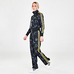 Women's adidas Originals x Marimekko Firebird Track Pants