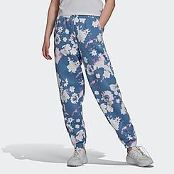Women's adidas Originals Printed Jogger Pants