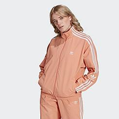 Women's adidas Originals Adicolor Classics Lock-Up Track Jacket