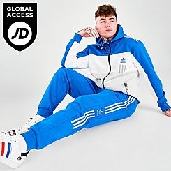 Men's adidas Originals ID96 Jogger Pants