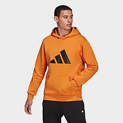Men's adidas Sportswear Future Icons Winterized Hoodie