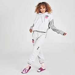 Women's adidas Originals Logo Play Jogger Pants