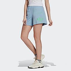 Women's adidas Tiro Pride Shorts