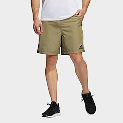 Men's adidas Aeromotion Woven Shorts