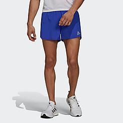 Men's adidas Fast Split Shorts