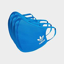 adidas Originals Sportswear Face Covers XS/S (3 Pack)