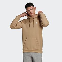 Men's adidas Essentials Trefoil Pullover Hoodie