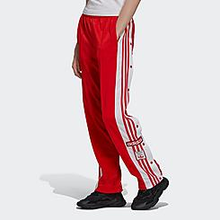 Women's adidas Originals Adicolor Classics Adibreak Snap Track Pants