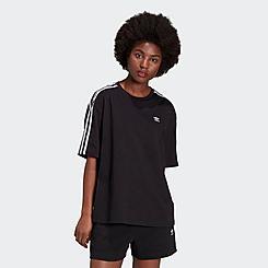 Women's adidas Originals Adicolor Classics Oversize T-Shirt