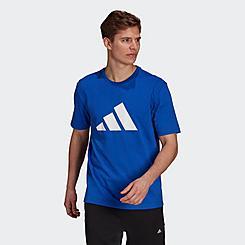 Men's adidas Sportswear Future Icons Logo Primegreen T-Shirt