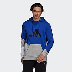 Men's adidas Sportswear Colorblock Hoodie