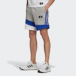 Men's adidas Sportswear Colorblock Shorts