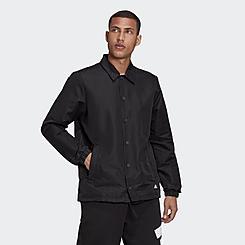 Men's adidas Sportswear Future Icons Coaches Jacket