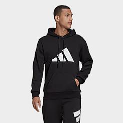 Men's adidas Sportswear Future Icons Graphic Hoodie
