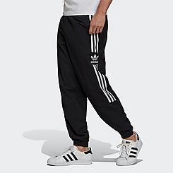 Men's adidas Originals Adicolor Classics Lock-Up Trefoil Track Jogger Pants