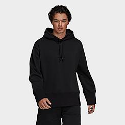 Men's adidas Sportswear Comfy And Chill Fleece Hoodie