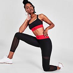 Women's Reebok Classics Cardi B Cropped Leggings