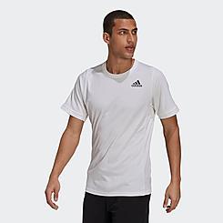 Men's adidas Freelift Tennis T-Shirt