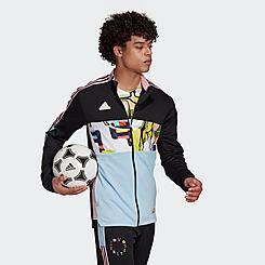 Men's adidas Love Unites Tiro Track Jacket