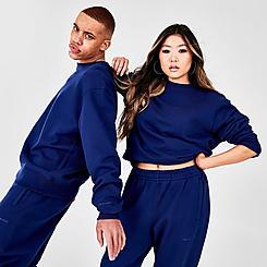 adidas Originals x Pharrell Williams Basics Crewneck Sweatshirt