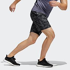 Men's adidas Camo Everyday Shorts