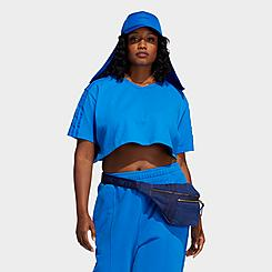 Women's adidas x IVY PARK Crop T-Shirt
