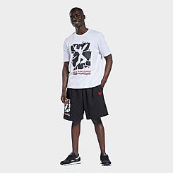 Men's Reebok Human Rights Now! Shorts