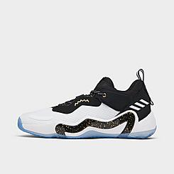 adidas D.O.N. Issue #3 Basketball Shoes