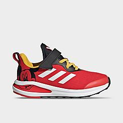 Little Kids' adidas Disney Mickey Mouse Fortarun Training Shoes