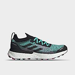 Men's adidas Terrex Two Ultra Primeblue Trail Running Shoes
