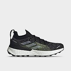 Women's adidas Terrex Two Ultra Primeblue Trail Running Shoes