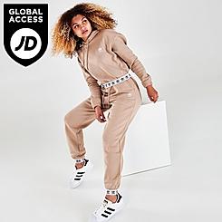 Women's adidas Originals Tape Jogger Pants
