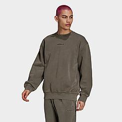 Men's adidas Originals Dyed Crewneck Sweatshirt