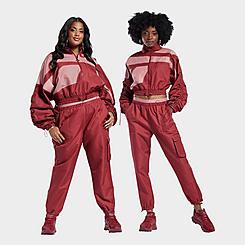 Women's Reebok Cardi B Pants (Plus Size)