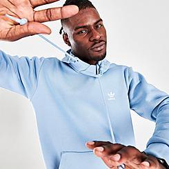 Men's adidas Originals Essentials Trefoil Hoodie