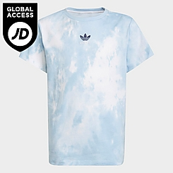 Kids' adidas Originals Tie-Dye T-Shirt