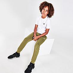 Kids' adidas Originals Essential Jogger Pants