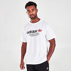 Men's adidas Linear Graphic Lab T-Shirt