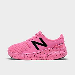 Girls' Toddler New Balance Coast V3 FeulCore Running Shoes
