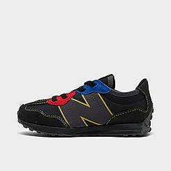 Girls' Toddler New Balance 327 Casual Shoes
