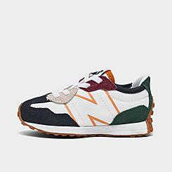 Kids' Toddler New Balance 327 Casual Shoes