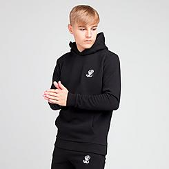 Boys' Illusive London Core Pullover Hoodie