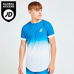 Boys' Illusive London Elevate Tech T-Shirt