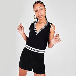 Women's Juicy Couture Sleeveless Romper