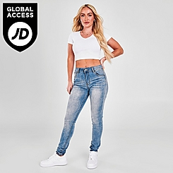 Women's Supply & Demand Rachel Jeans