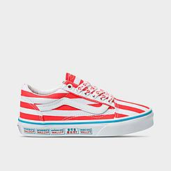 Vans x Where's Waldo Old Skool Casual Shoes